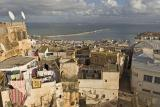 Casbah's roofs