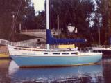 Various Sailboats over the years