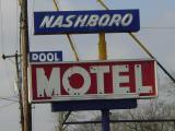 Nashboro Motel
