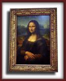 Mona Lisa ..or La joconde   by Leonardo da Vinci