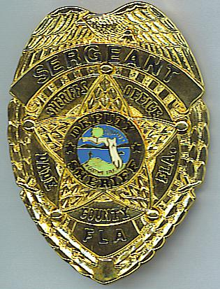 Miami Dade Police Sergeant photo - futurecanadablue photos at pbase com