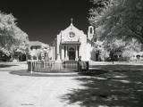 Saint Charles Borromeo Church (Infrared)