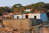 蒲台島天后古廟2