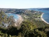 South from Barrenjoey