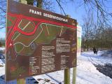 Frans Segersreservaat Turnhout - Winter