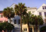 Charleston Facades