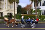 Charleston Carriage Tour1