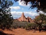 The Point at Devils Garden by jerrydd