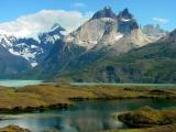 Torres del Paine, Chile by len_taylor