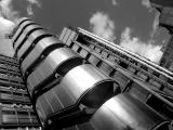 Lloyds building (digitally) revisited