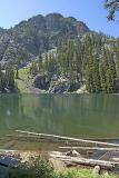 Mt Babel & Reflecting Lake