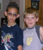 Sam & Sean