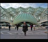 13.12.2004 ... Expo Area in Lisbon ...