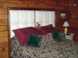 The Elvis Presley Bed