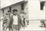Fort Jackson, SC Summer 1941