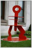 Keith Haring - Sans titre / Untitled