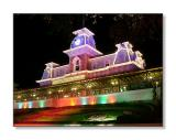 Magic Kingdom Train StationMagic Kingdom