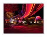 Tomorrowland Transit AuthorityMagic Kingdom