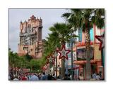 Tower of Terror & Sunset Blvd.MGM Studios