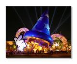 Mickey's Fantasia HatMGM Studios