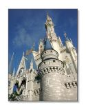 Cinderella's CastleMagic Kingdom