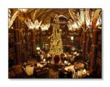 LobbyAnimal Kingdom Lodge