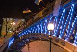 Bridge in Kiev