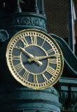 A Million Mad Clocks