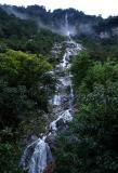 Milford Waterfall