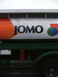 jomo tanker truck