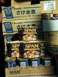 japan needs spam too
