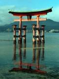 miyajima no torii