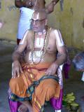 HH Sri Kaliyan ramanuja Jeeyer swamy