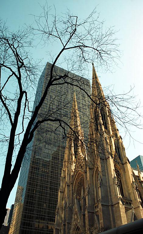 St-Patrich Church