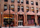 Art Deco on Lexington Ave