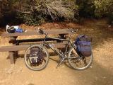 Mount Gleason Bike Tour