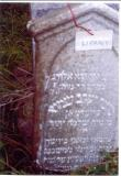 Moshe Yakov Shmuel FRIEDMAN son of the R'Shlomo (rest is too difficult to read)