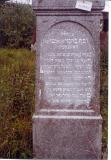 Josef Nechemia son of Shlomo  ROSENBERG
