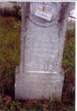 Miriam daughter of R' Moshe Chaim wife of R' Yitzchak SCHWARTZ
