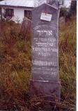 Arid?* son of Moshe SCHLESINGER  ###### SarosiLeopold Born: Nov 22, 1856 Died: Dec __, 1912  *possibly a form of the name Baruch