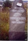 Simcha son of Abraham TEITELBAUM