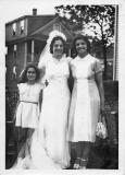 Gilda's Wedding