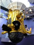 Cassini deep space satellite - California Science Center