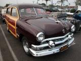 1951 Ford woodie