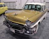 1957 Packard Clipper Country Sedan (wagon)