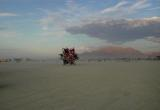 This is my best shot from Burning Man