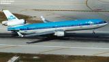KLM MD-11 PH-KCH aviation stock photo #3067
