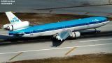 KLM MD-11 PH-KCH aviation stock photo #3070