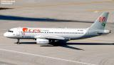 ACES A320-233 VP-BVD aviation stock photo #3071