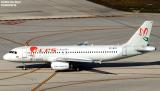 ACES A320-233 VP-BVC aviation stock photo #3117